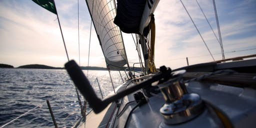 Private Sailing Adventure on the Bay [Sausalito]