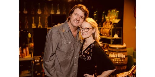 Kelly Willis and Bruce Robison