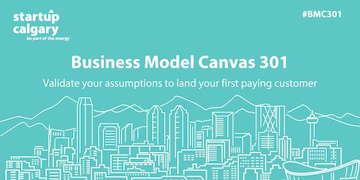 Business Model Canvas 301