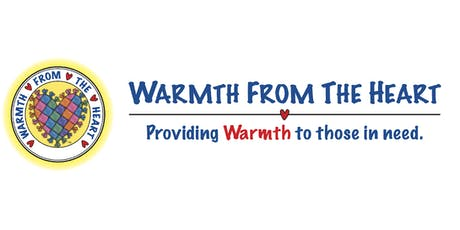Warmth from the Heart Blanket Making Party tickets