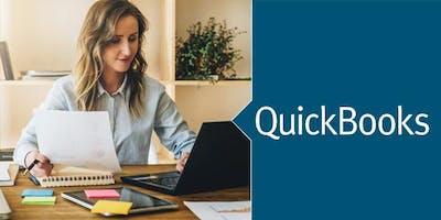 QuickBooks Classes - Fall 2019