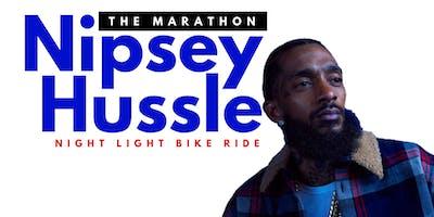 The Marathon Nipsey Hussle   |  Night Light Bike Ride