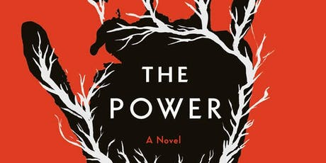 CWIT Book Club | The Power tickets
