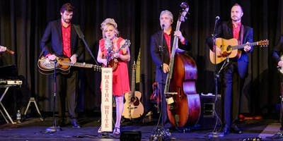 Rhonda Vincent and The Rage, March 21, 2020