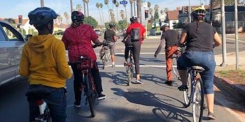 BEST Class: Bike 3 - Street Skills (Florence-Graham)
