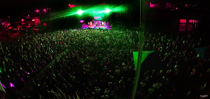 REGGAE ON THE WAY 2019 w/ The Green, Steel Pulse, Unified Highway and more! image