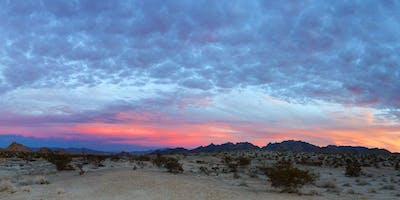 Winter Light: Photographing Desert Preserves Fall 2019