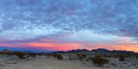 Winter Light: Photographing Desert Preserves Fall 2019 tickets