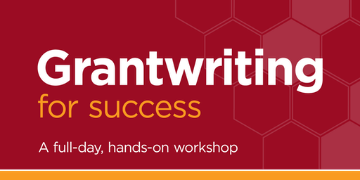 Grantwriting for Success