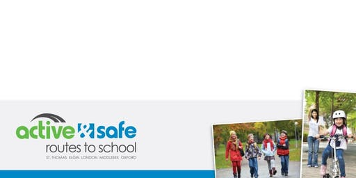 Active & Safe Routes to School (ASRTS) Sharing Event