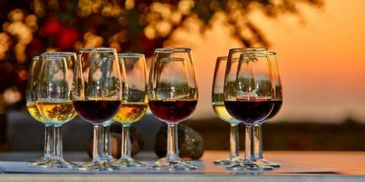 Summer Celebration Wine Tasting