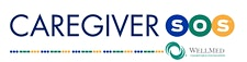 Caregiver SOS through the WellMed Charitable Foundation logo
