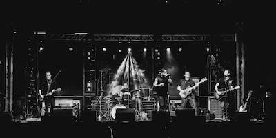 Andy Davis Band @ The Ramada Inn