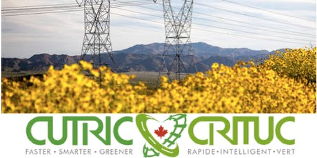 CUTRIC-CRITUC National Power Providers Working Group: Session #4 tickets