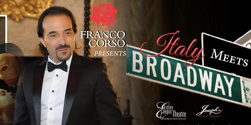 Italy Meets Broadway