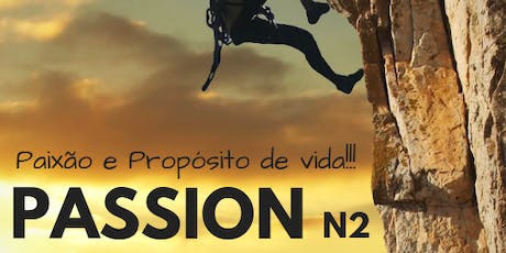 Passion Workshop N2 ingressos