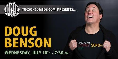 Doug Benson: Live at Laffs tickets