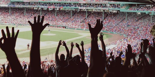 AFF-DC: Nationals Game vs Colorado Rockies