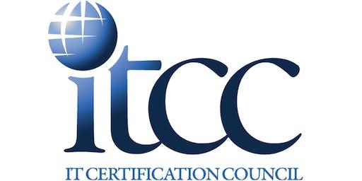 ITCC Fall 2019 Member Meeting at National Instruments