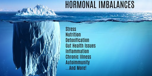Hormonal Imbalances: A Holistic Approach to Health
