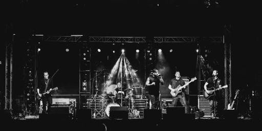 Andy Davis Band w/ Craig Morgan @ the 45th Annual Country Music Show