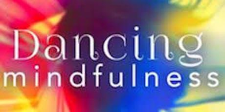 Dancing Mindfulness Facilitator Training, 1/31/20 thru 2/2/20 - Jamie Marich  tickets