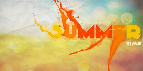 Young Adult Minstry (YAM) Summer Sessions  tickets