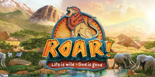Kids Day Camp (Vacation Bible School) MESA
