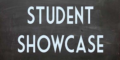 500 Level Improv School Student Showcase - Summer