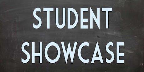 500 Level Improv School Student Showcase - Summer tickets