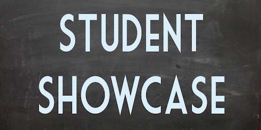 500 Level Improv School Student Showcase - Fall