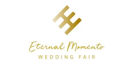 Eternal Moments Wedding Fair tickets