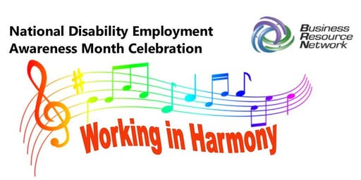 2019 National Disability Employment Awareness Month (NDEAM) Event
