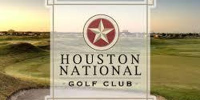 2 Person Scramble at Houston National Golf Club
