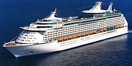 3RD Year Anniversary Celebration Cruise tickets