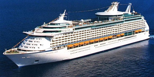 3RD Year Anniversary Celebration Cruise