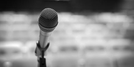 Stand-Up Comedy Techniques for Professional Speakers and Trainers tickets
