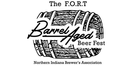 1st Annual Festival Of Really Terrific Barrel Aged Beers (FORTBAB) tickets