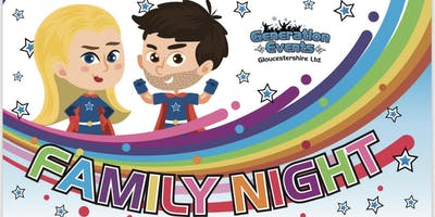 Family Night - Fun for all the family!