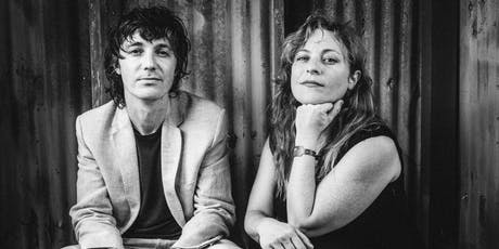 The Drop: Shovels & Rope tickets