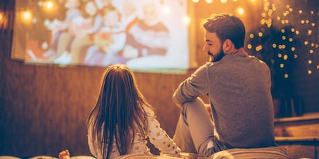 Free Family Movie Night (CANCELLED) tickets