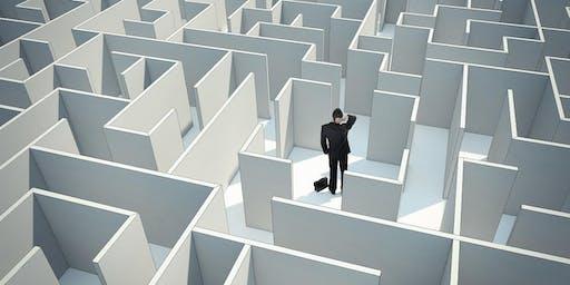 Gestion du stress en milieu de travail