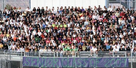 Spring Valley High School Class of 2009: Ten Year Reunion tickets