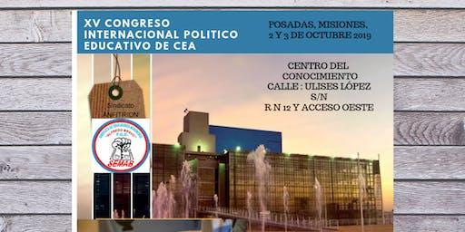 Página Habilitada solamente para docentes de Misiones.EDUCACION, POLITICA DE ESTADO, CONVENIO COLECTIVO , NUESTRO DERECHO