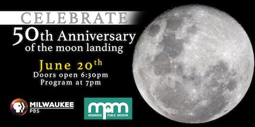 Milwaukee's Moon Mission