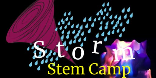 Storm Stem Camp Teens and Adults