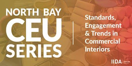 North Bay CEU Series | Do Standards Matter? tickets
