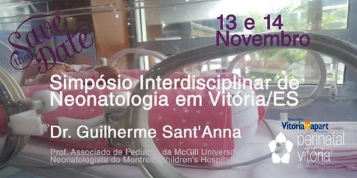Simpósio Interdisciplinar de Neonatologia
