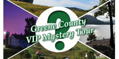 Greene County VIP Mystery Tour