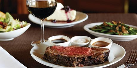 Bordeaux Wine Dinner at Fleming's Steakhouse with Florida Wine Academy tickets